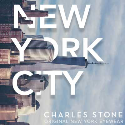 Charles Stone New York Homepage Tile.