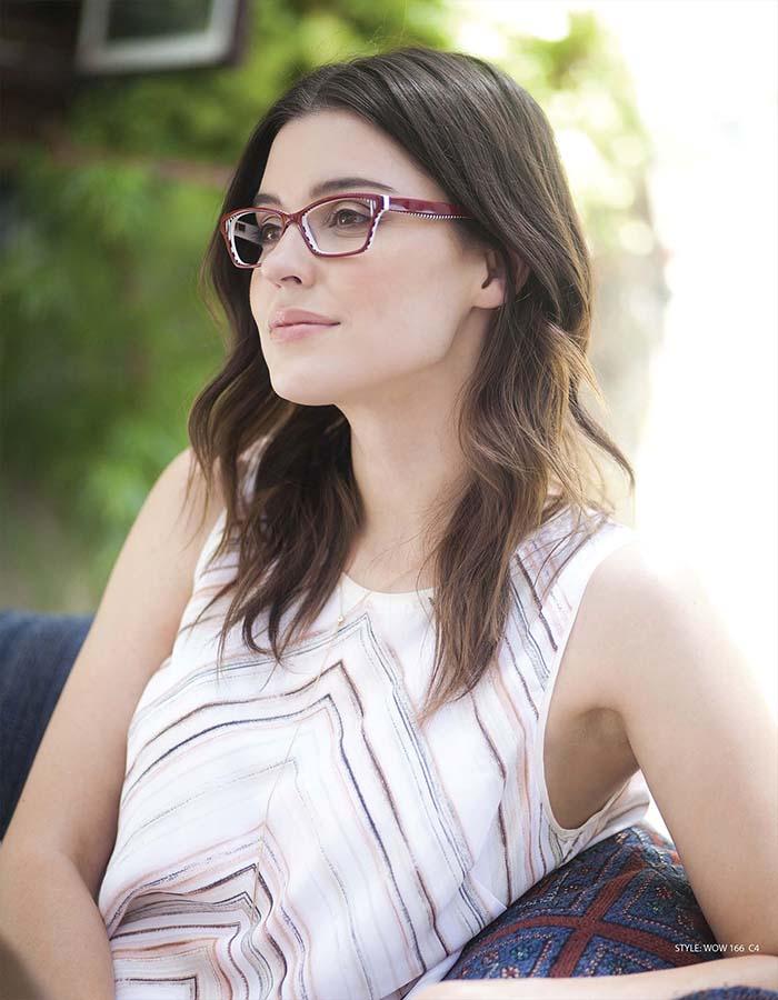 Classique Eyewear Lisa Loeb Lisa Loeb