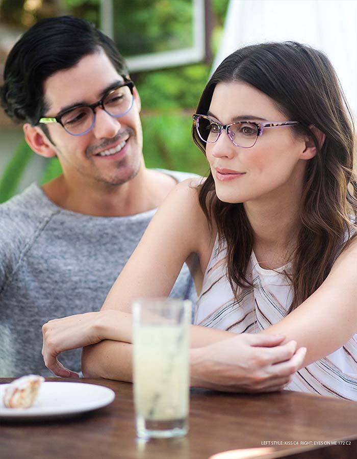 CLASSIQUE Eyewear - LISA LOEB - LISA LOEB